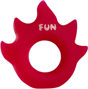 Flame Pleasure Ring by Fun Factory