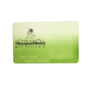 Gift Coupon Cards