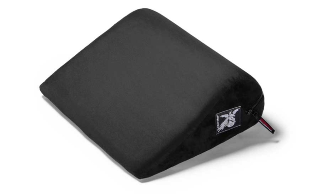 Liberator Wedge Pillow Jaz